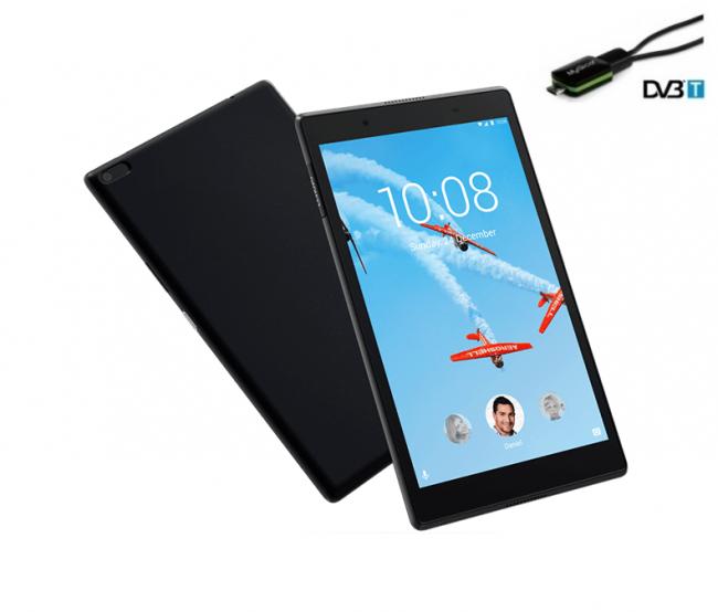 4в1 GPS Таблет Lenovo TAB 4 8 инча, 2GB RAM, Android 7, DVR, навигация, Телевизия