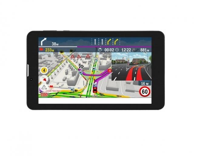 GPS навигация за камиони Prestigio GeoVision 7799 Tour 3 -  Android 7, 3G