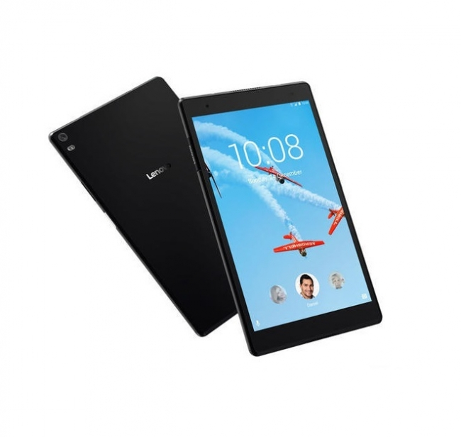 4в1 Осемядрен таблет навигация Lenovo Tab 4 8 Plus, 4G, Android 7, 16GB, 3GB RAM