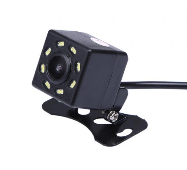Камера за задно виждане ISU 8 LED
