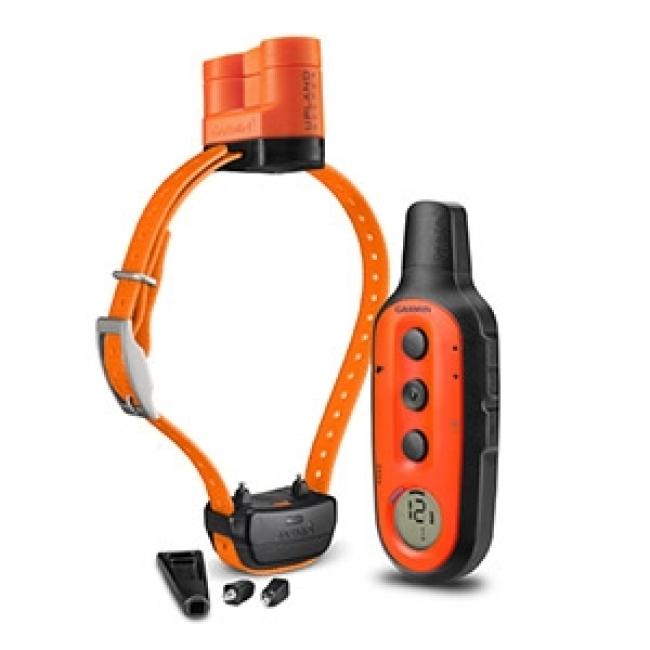 GPS за дресировка на куче Garmin Delta Upland XC Bundle