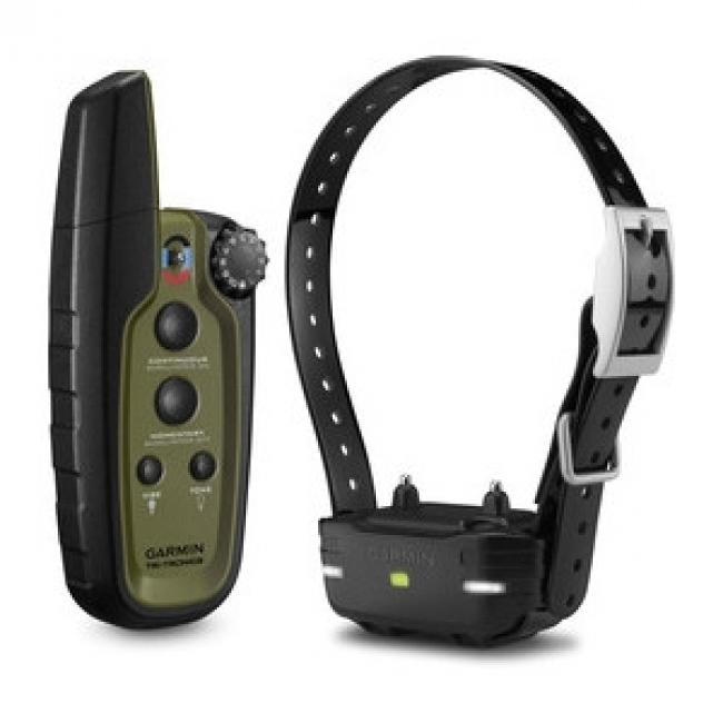 GPS за следене на куче Garmin Sport PRO Bundle