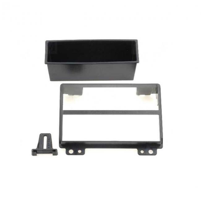 Преден панел за двоен дин FORD Fiesta,Ford Fusion код:30812