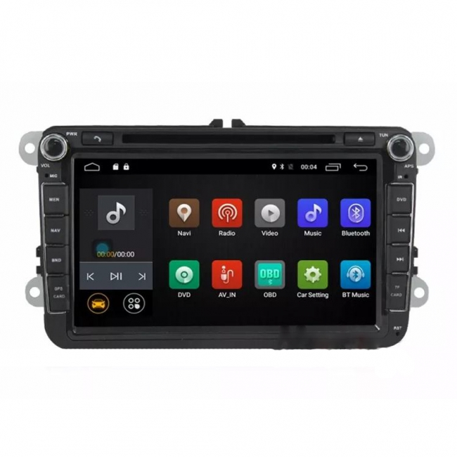 Навигация за VW ANS 810 VS0803VW с Android 7.1, WiFi - 8 инча