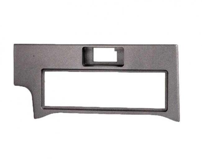 Преден панел единичен дин за Nissan Primera код:46534