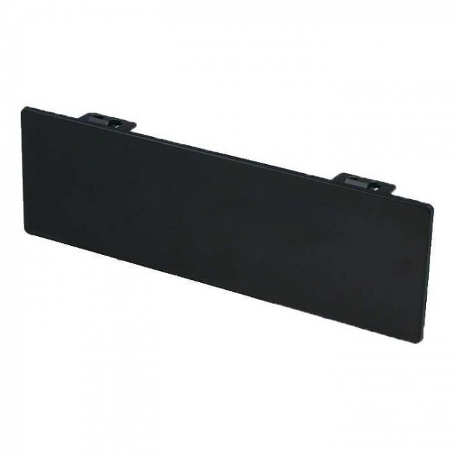 Универсален автомобилен панел с размери 63x187mm. код:238957