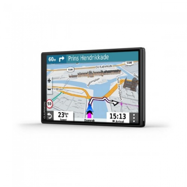 gps garmin drivesmart 55 mt s eu bg. Black Bedroom Furniture Sets. Home Design Ideas