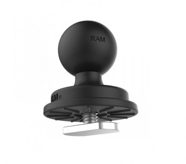 TRACK BALL RAM MOUNT С T-БОЛТ