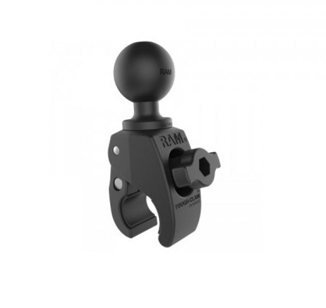 Малка монтажна скоба с топка RAM MOUNT Tough-Claw - С размер