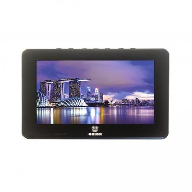 """Портативен телевизор Orion PTV722D 7"""" DVB-T MPEG4 LCD"""