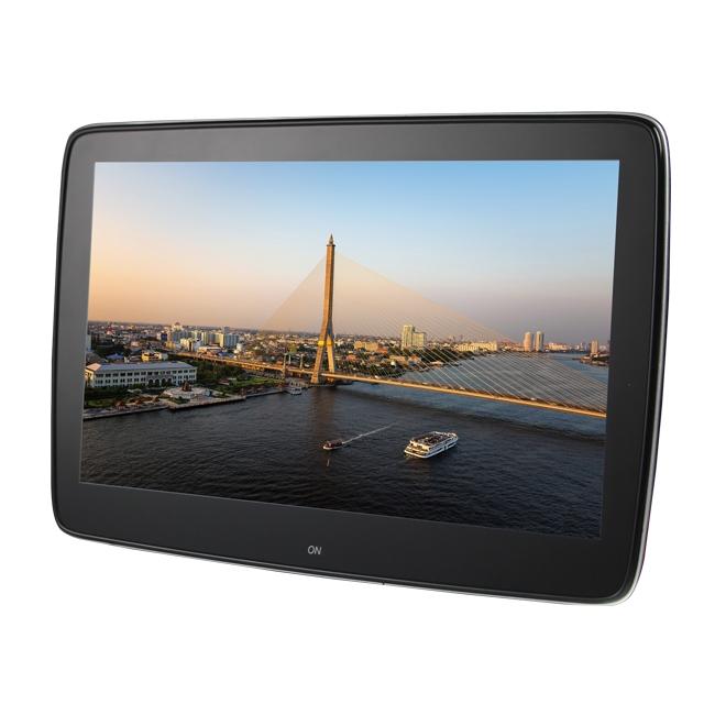 Монитор за подглавник AT C1037 - 10.1 инча, Android 8.1