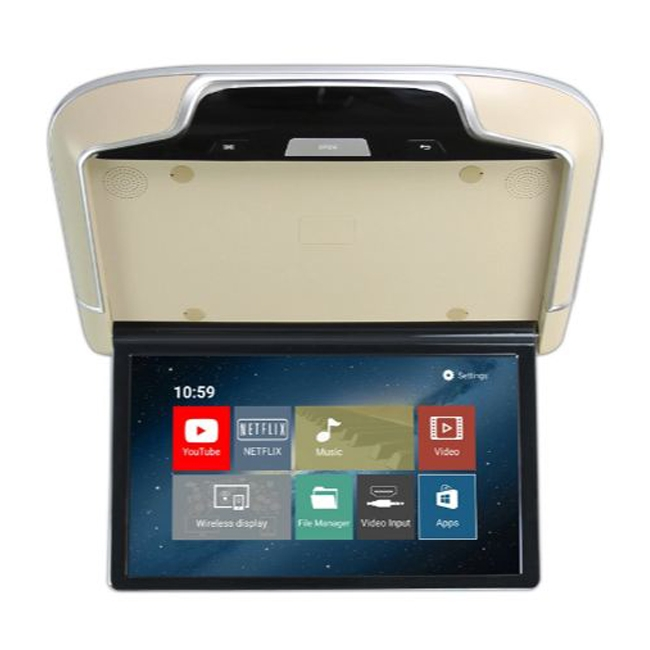 Монитор за таван AT C1337FL - 13.3 инча, Android