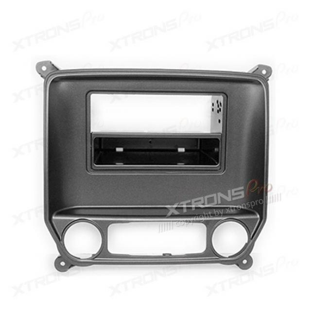 Преден панел за Chevrolet Silverado, GMC Sierra ICE/ACS/11-537