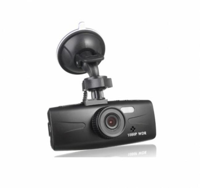 DVR Камера за кола AT 300 2.7 инча 1080P HD G-sensor