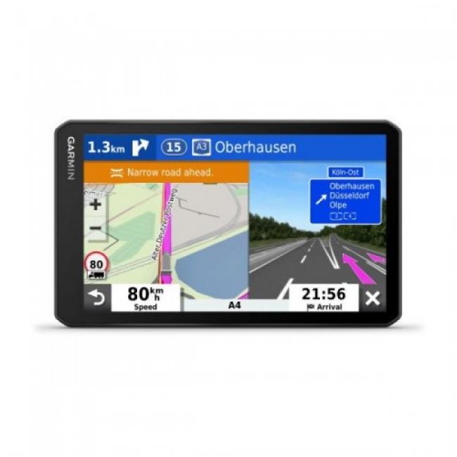 GPS Навигация за камион Garmin Dezl LGV700 MT-D 7 инча