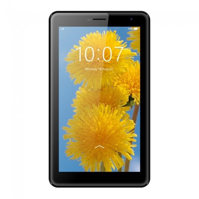 Таблет DIVA T7K_PLUS, 7″ IPS, Quad Core, 1GB,16GB