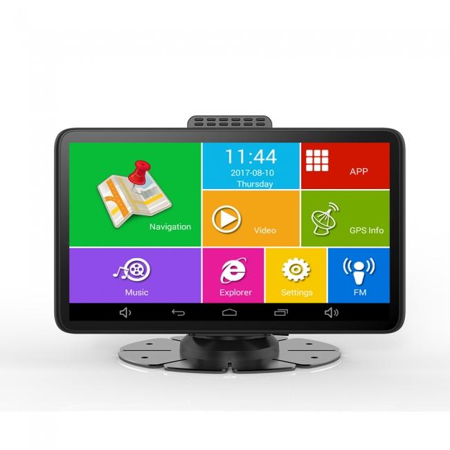 GPS Навигация LEOS SMART PAD 7, 7 инча, Android 6, WiFi, 16GB