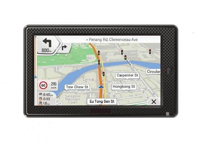GPS навигация за камиони ORION PRIMO 256MB