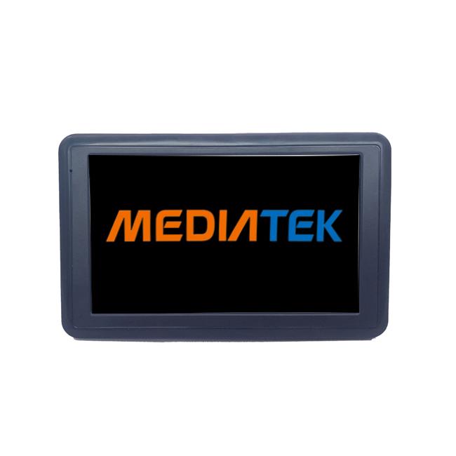 GPS навигация MEDIATEK 5 BT-AV - 5 инча, 800mhz, BLUETOOTH, AV, 128MB RAM