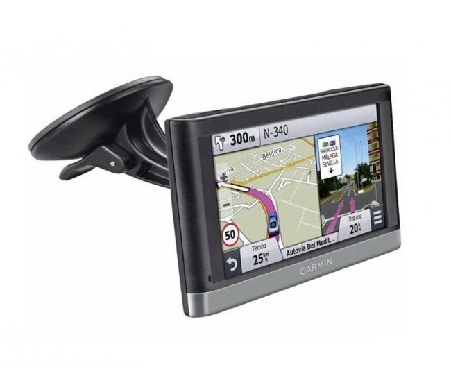 Втора употреба навигация Garmin nuvi 2497 ЕU BG, 4.3 инча, Bluetooth
