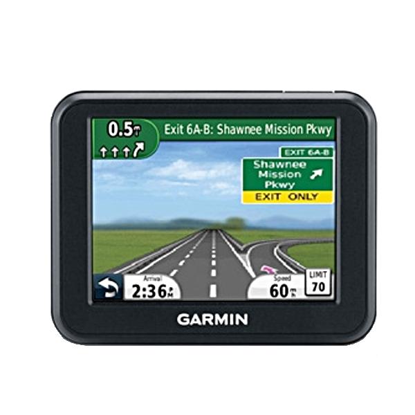 GPS навигация Garmin Nuvi 30 BG OFRM Onetime