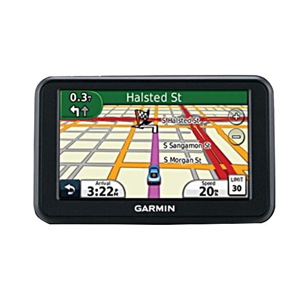 GPS навигация Garmin Nuvi 40 BG OFRM Onetime