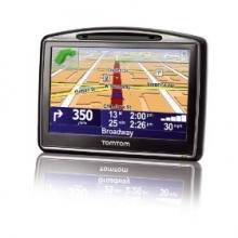 GPS навигация за камион TomTom Go 530 - BG+EU