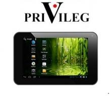 "Таблет PRIVILEG MID-7G+  7"" 8GB 1GB RAM + калъф с клавиатура"