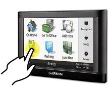 GPS навигация Garmin nuvi 52 OFRM Onetime