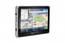 GPS навигация GOCLEVER NAVIO 505 FE BG