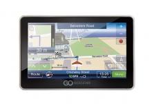 GPS навигация за камион GOCLEVER NAVIO 505 FE BG