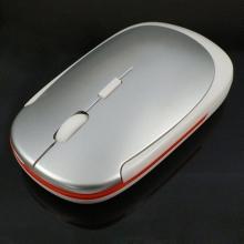 Безжична мишка 2.4GhZ - БЯЛА