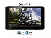 GPS навигация за камион Fly StaR X10BT SE - 7''  BLUETOOTH