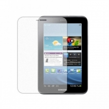 "Протектор за таблет Samsung Galaxy Tab 2 P3100, P3113 - 7"""