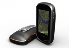 Ръчeн GPS Garmin Oregon 600