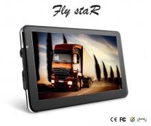 GPS навигация за камион Fly StaR X11 – 7 инча, 800mhz, 128RAM