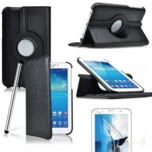"Кожен калъф за Samsung Galaxy TAB 3 - 7"" (P3200, P3210)"