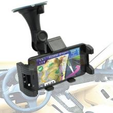 Универсална стойка за GPS навигация