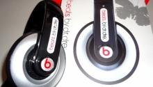Аудио слушалки Beats by Dre STUDIO HD - реплика