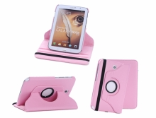 "Кожен калъф за таблет Samsung Galaxy Note 8"" - РОЗОВ"