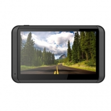 Мощна GPS навигация за камиони ATLAS VI – 5 инча + 800MHZ + 256MB RAM + 8GB