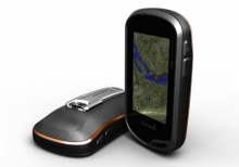 GPS Garmin Oregon 600
