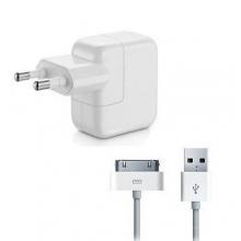 Зарядно за iPad 1/2/3 - 220V