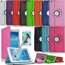 Кожен калъф за таблет Samsung Galaxy Tab 3 - 8 инча (T310 T311 T315)