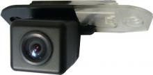 Камера за  заднo виждане за Волво серия S80, модел LAB-VO01