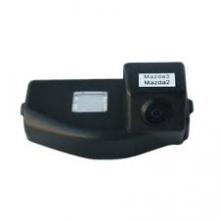 Камера за заднo виждане за MAZDA 2/MAZDA 3,  модел LAB-MA03
