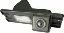Камера за заднo виждане за Мицубиши PAJERO/JINGER, модел LAB-MIT05
