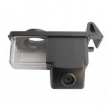 Камера за заднo виждане за Nissan Tiida, модел LAB-NIS04