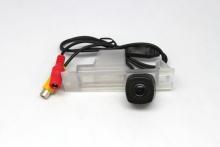 Камера за задно виждане за Opel (VECTRA/ASTRA/ZAPFIRA)2009, модел LAB-BU05