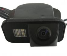 Камера за заднo виждане за Toyota Corolla, модел LAB-TY07
